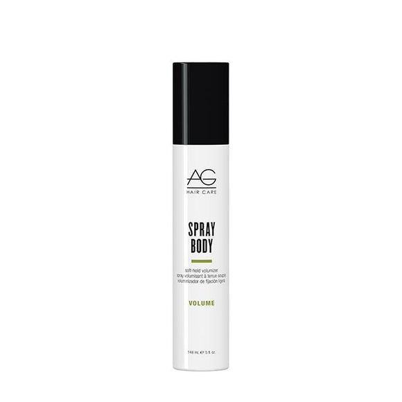 AG HAIR Volume Spray Body