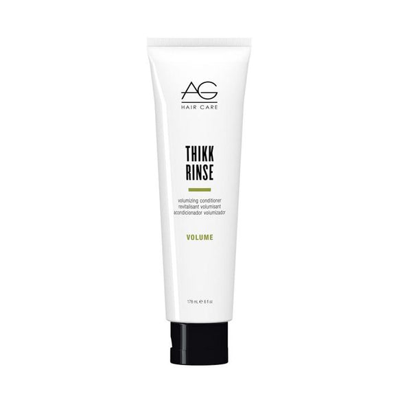 AG HAIR Volume Thikk Conditioner 6oz