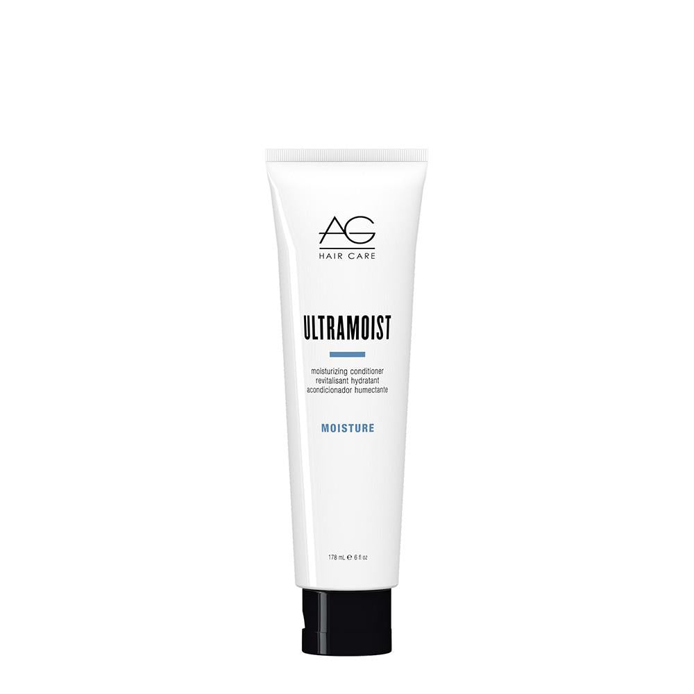 AG HAIR Moisture Ultramoist Conditioner 6oz