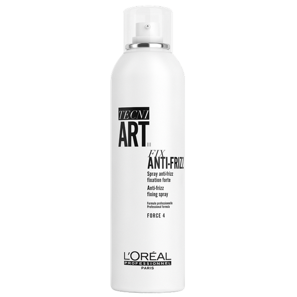 L'Oréal Professionnel TechniArt Air Fix Anti-Frizz