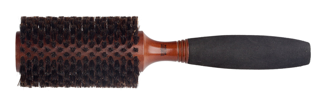 OVATION Natural Barrel Brush 2⅜"