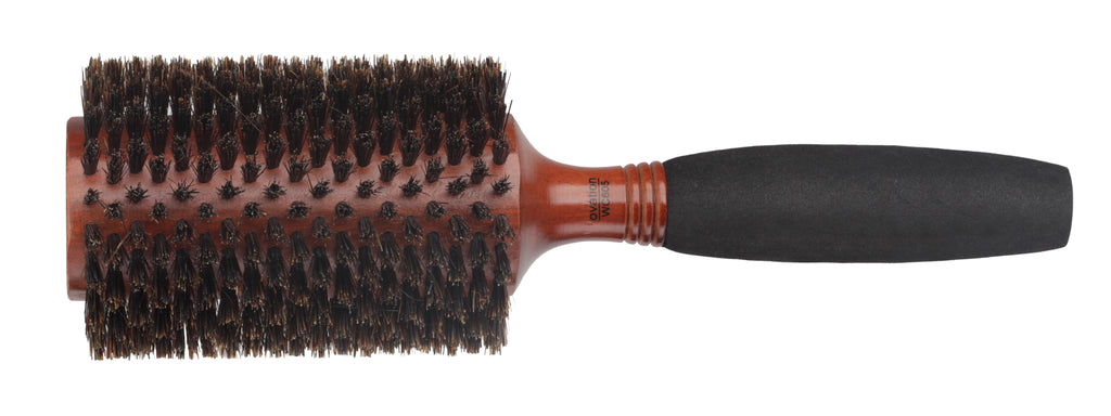 OVATION Natural Barrel Brush 2¾"