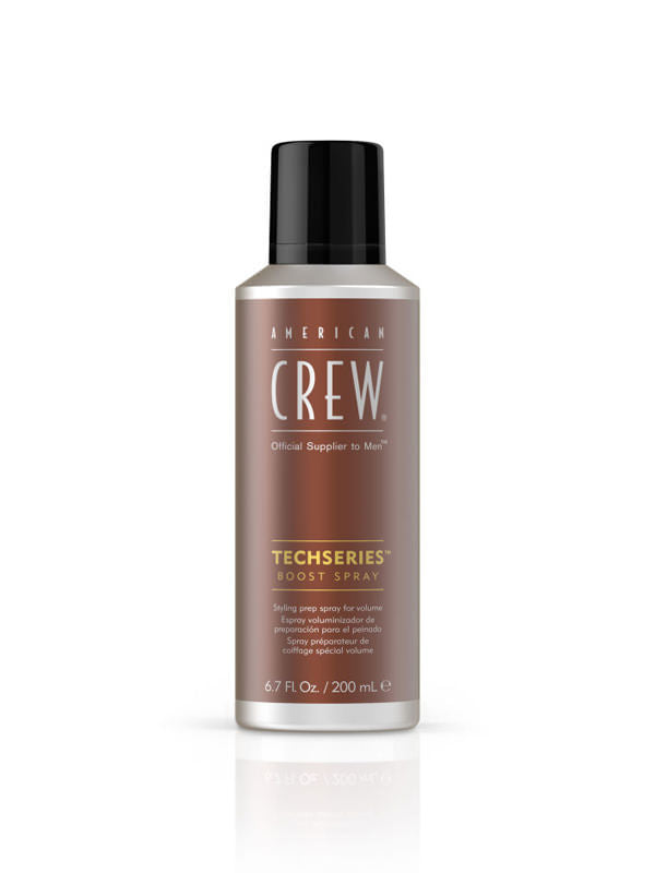 AMERICAN CREW Boost Spray