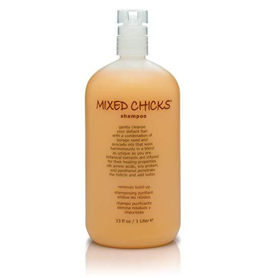 MIXED CHICKS Clarifying Shampoo