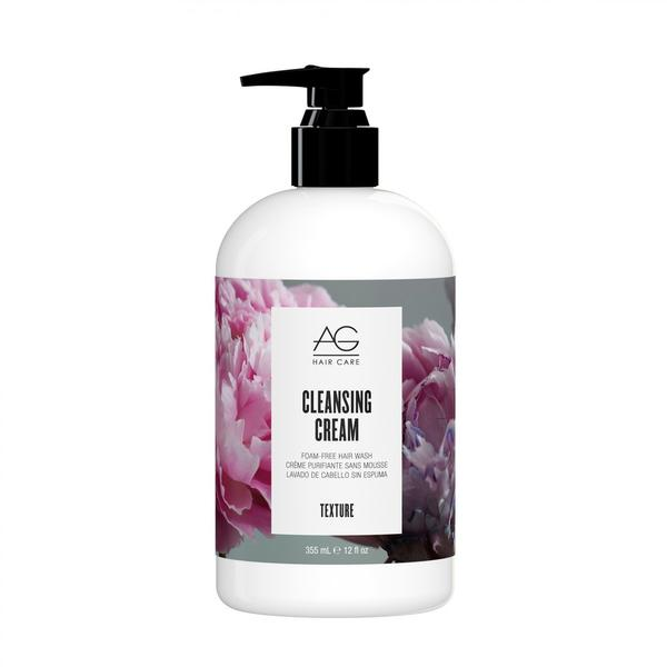 AG HAIR Texture Cleansing Cream 12oz