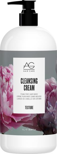 AG HAIR Texture Cleansing Cream 33.8oz