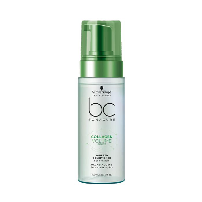 SCHWARZKOPF BC Bonacure Collagen Volume Boost Whipped Conditioner