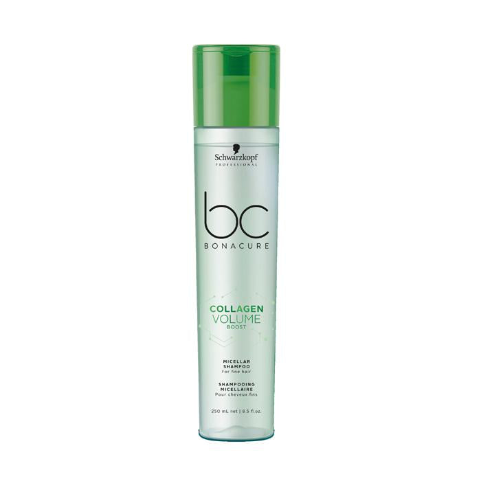 SCHWARZKOPF BC Bonacure Collagen Volume Boost Shampoo