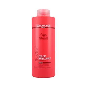 WELLA INVIGO Color Brilliance Corse Conditioner