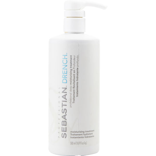 SEBASTIAN DRENCH Treatment Mask