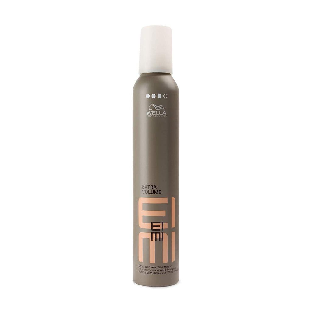 WELLA EIMI Volume Boost Bounce Curling Mousse