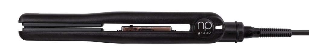 NP FIERCE Ceramic Flat Iron 1"