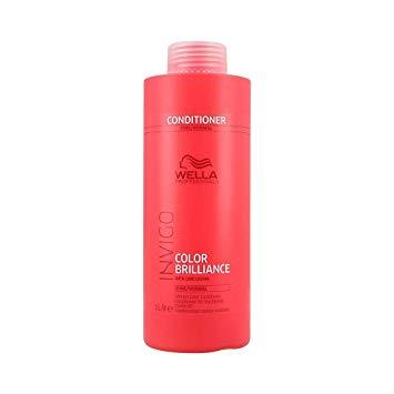 WELLA INVIGO Color Brilliance Fine Conditioner