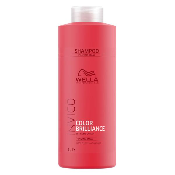 WELLA INVIGO Color Brilliance Fine Shampoo