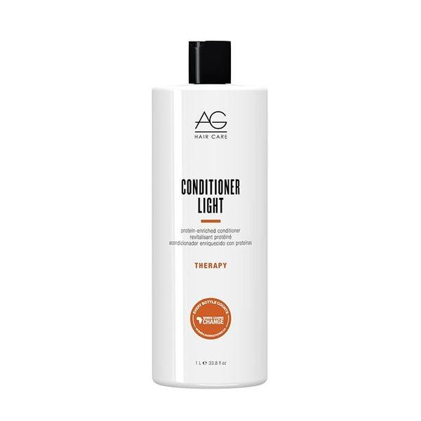 AG HAIR Therapy Conditioner Light