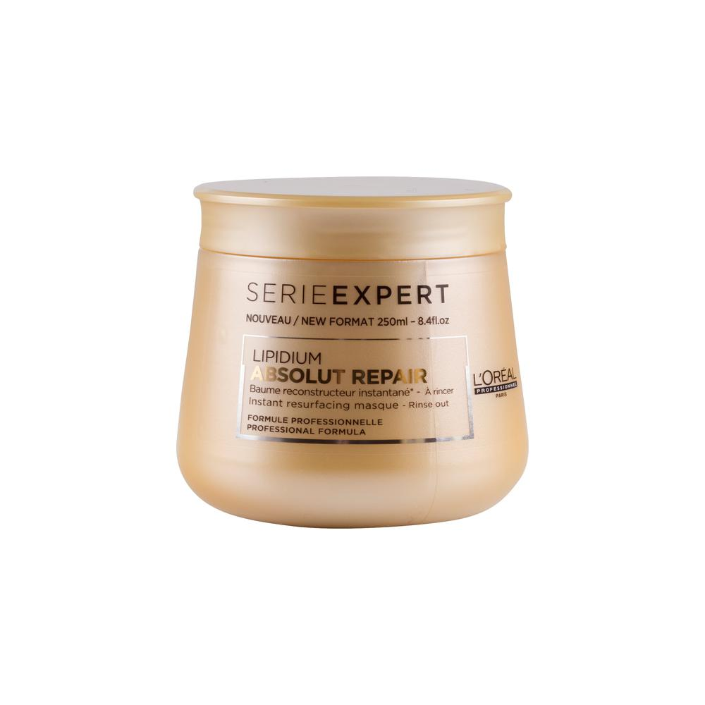 L'Oréal Professionnel Absolut Repair Lipidium Mask
