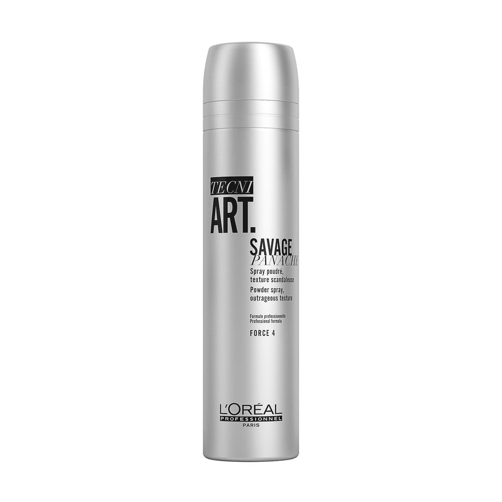L'Oréal Professionnel TechniArt Savage Panache