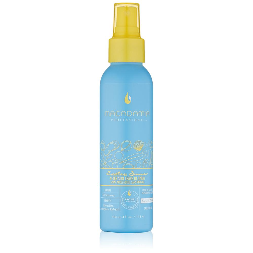 MACADAMIA Endless Summer After Sun Leave-In Spray