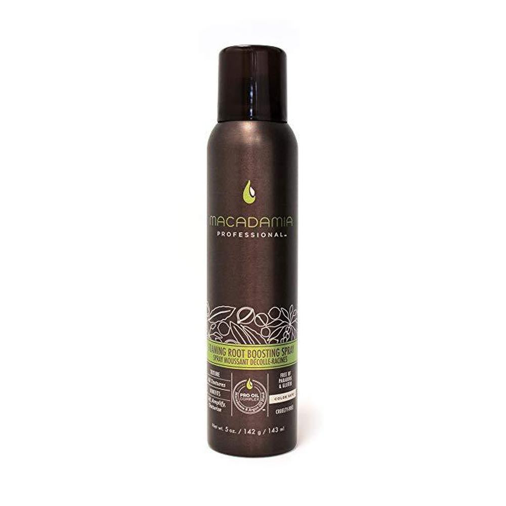 MACADAMIA Foaming Root Boost Spray