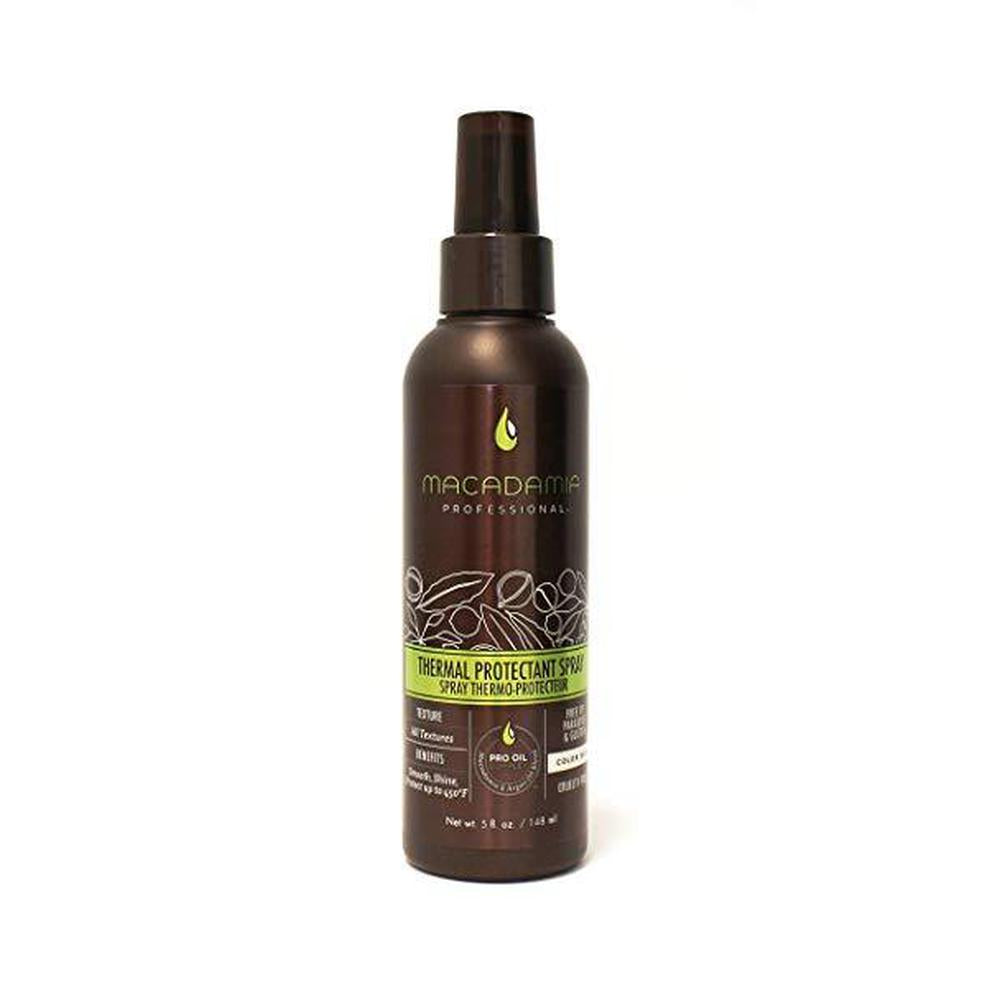 MACADAMIA Thermal Protective Spray