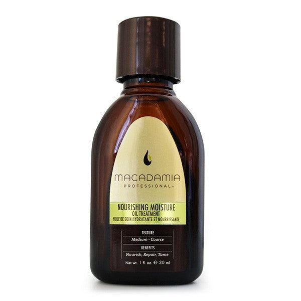 MACADAMIA Nourishing Moisture Oil Treatment