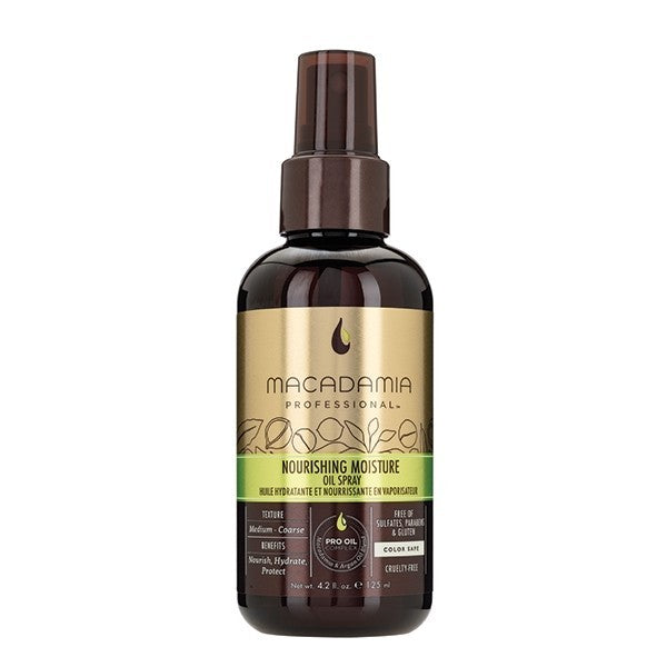 MACADAMIA Nourishing Moisture Spray