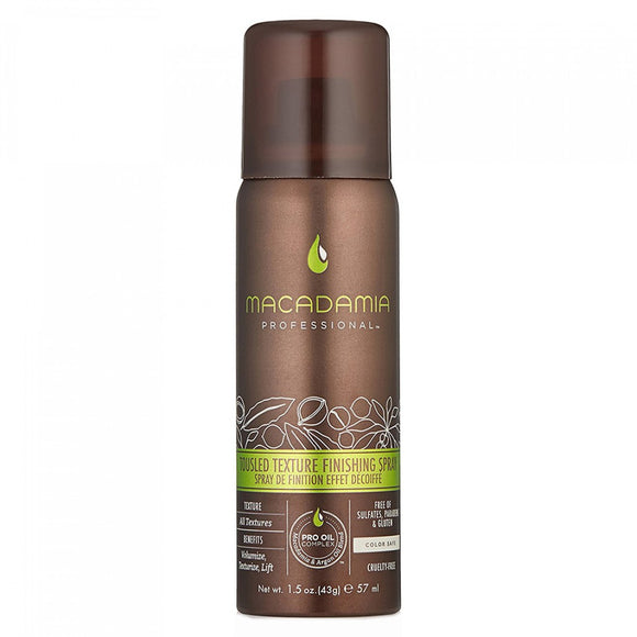 MACADAMIA Anti-Humidity Finishing Spray 1.5oz