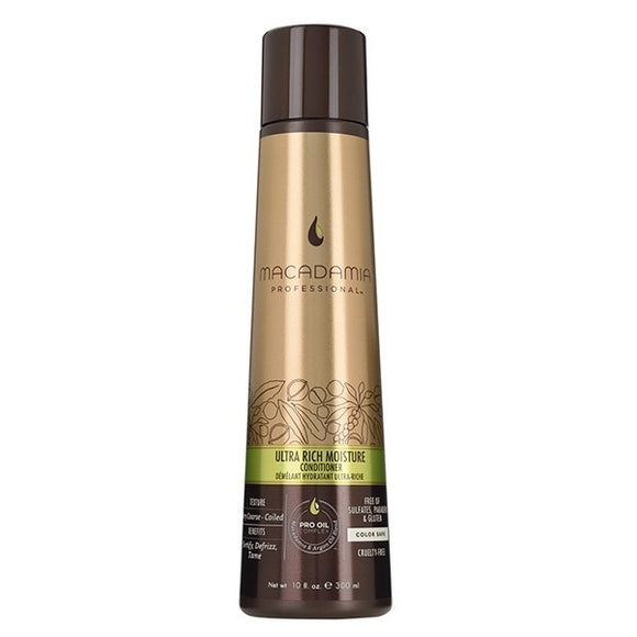 MACADAMIA Ultra Rich Moisture Conditioner 10oz