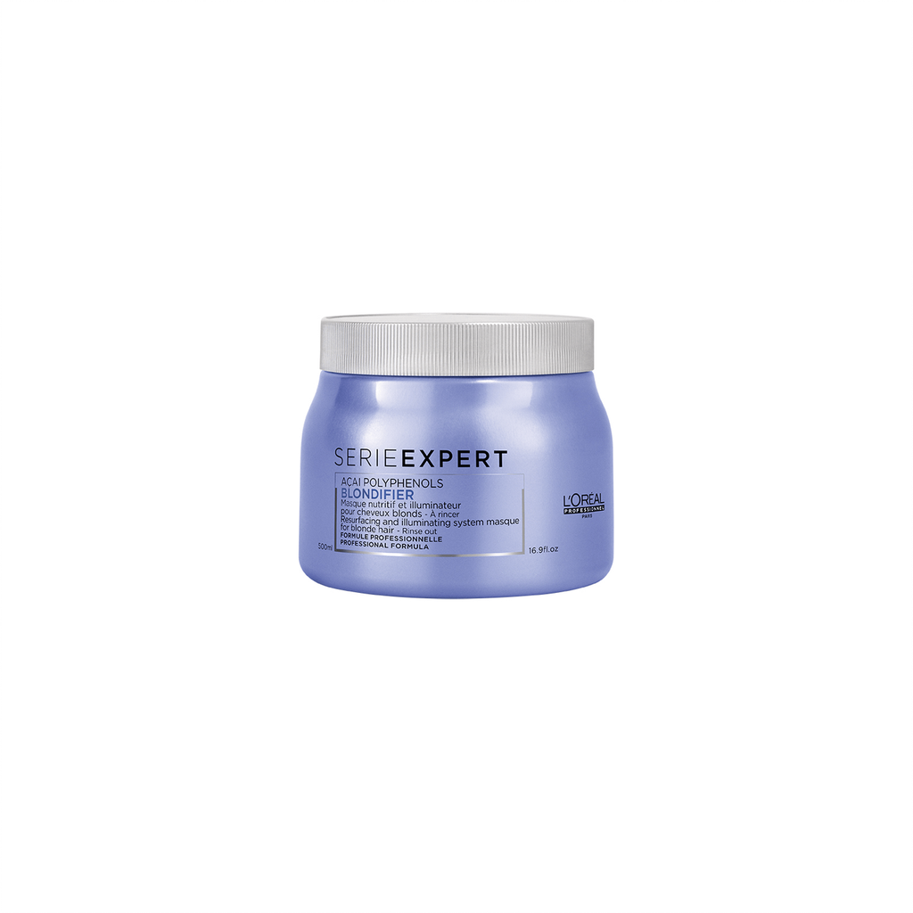 L'Oréal Professionnel Blondifier Illuminating Mask