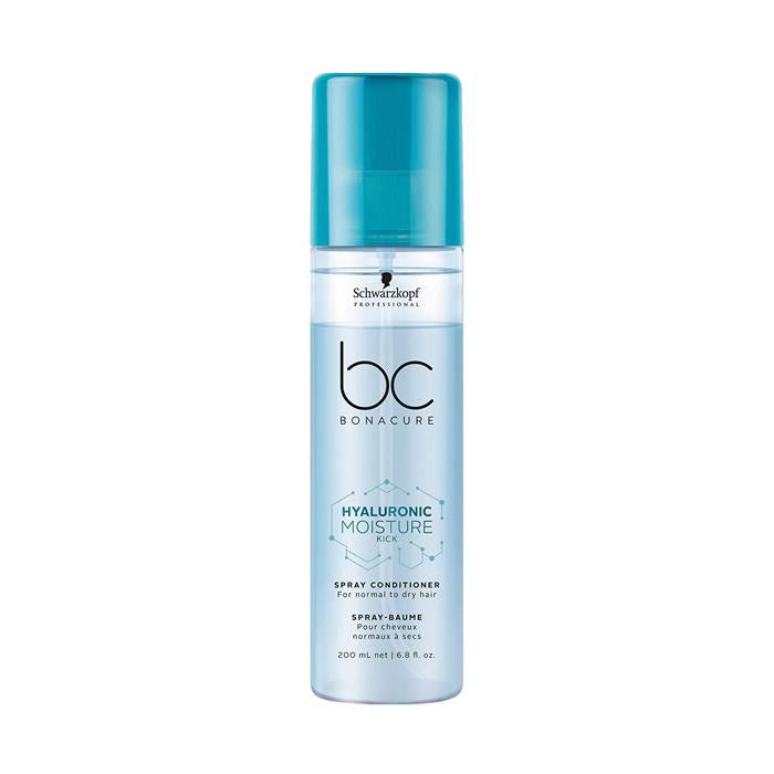SCHWARZKOPF BC Bonacure Hyaluronic Moisture Spray Conditioner
