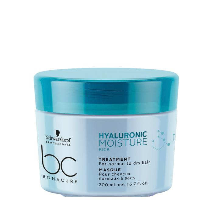 SCHWARZKOPF BC Bonacure Hyaluronic Moisture Treatment