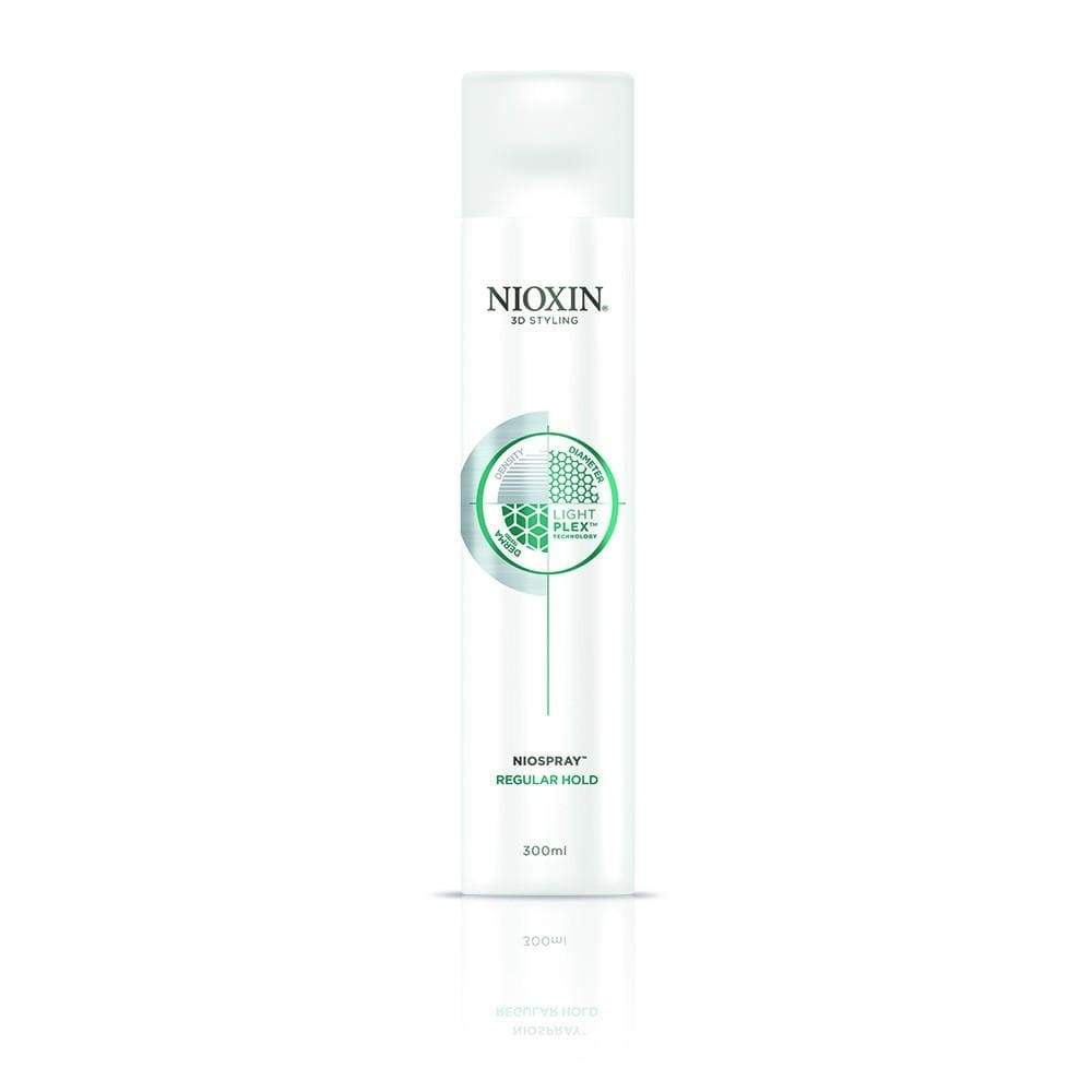 NIOXIN 3D NioSpray Regular Hold