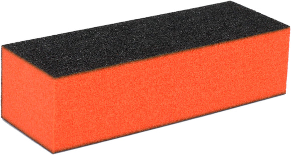 SANDING BLOCK Medium/Fine Orange | NMAN205