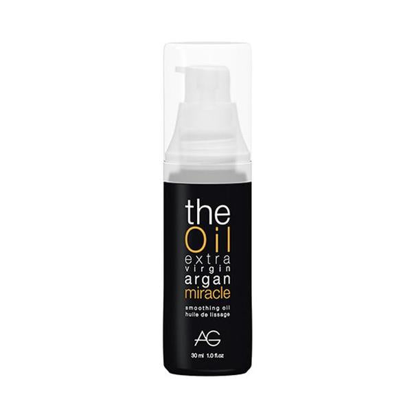 AG HAIR Smooth Oil 1oz