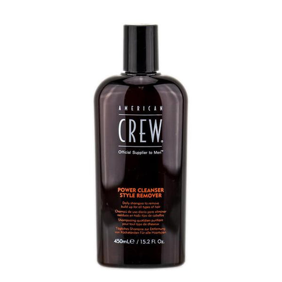 AMERICAN CREW Power Cleanse 15.2oz