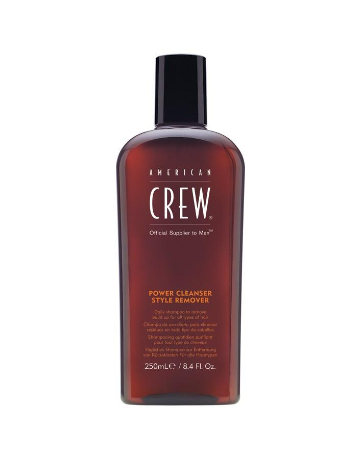 AMERICAN CREW Power Cleanse