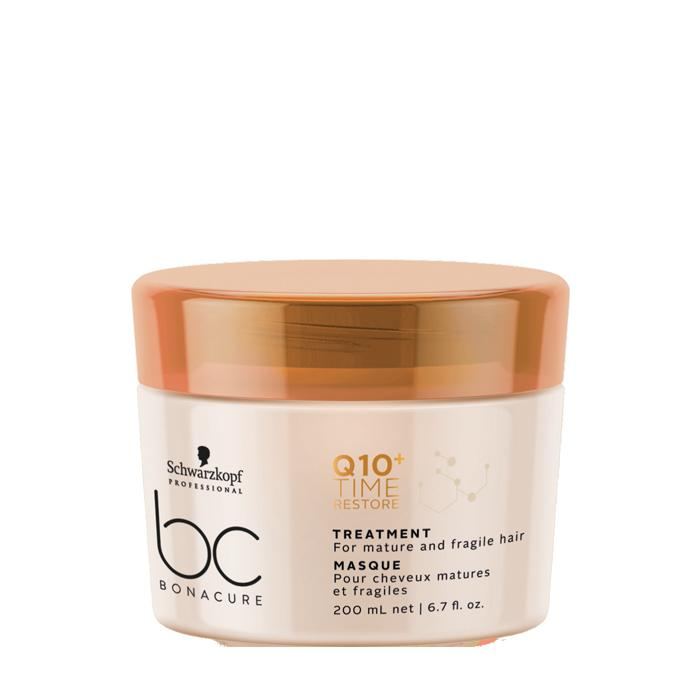 SCHWARZKOPF BC Bonacure Q10 Time Restore Micellar Treatment