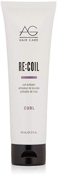 AG HAIR Curl ReCoil Curl Activator 6oz