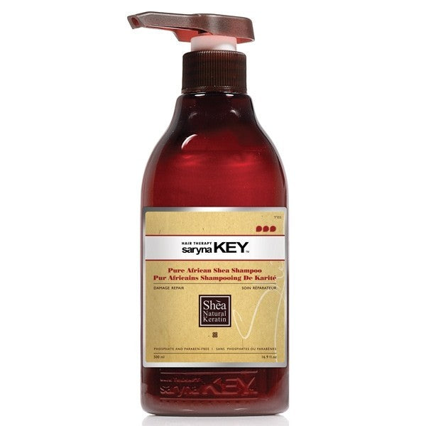 SARYNA KEY Damage Repair Shampoo
