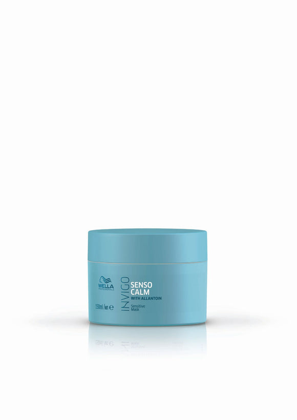 WELLA INVIGO BALANCE SENSO CALM MASK