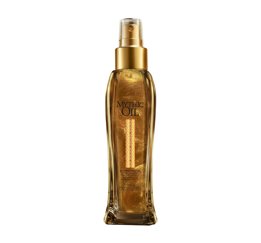 L'Oréal Professionnel Oil Shimmer Oil For Hair & Body