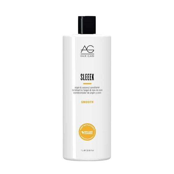 AG HAIR Sleeek Conditioner 33.8oz