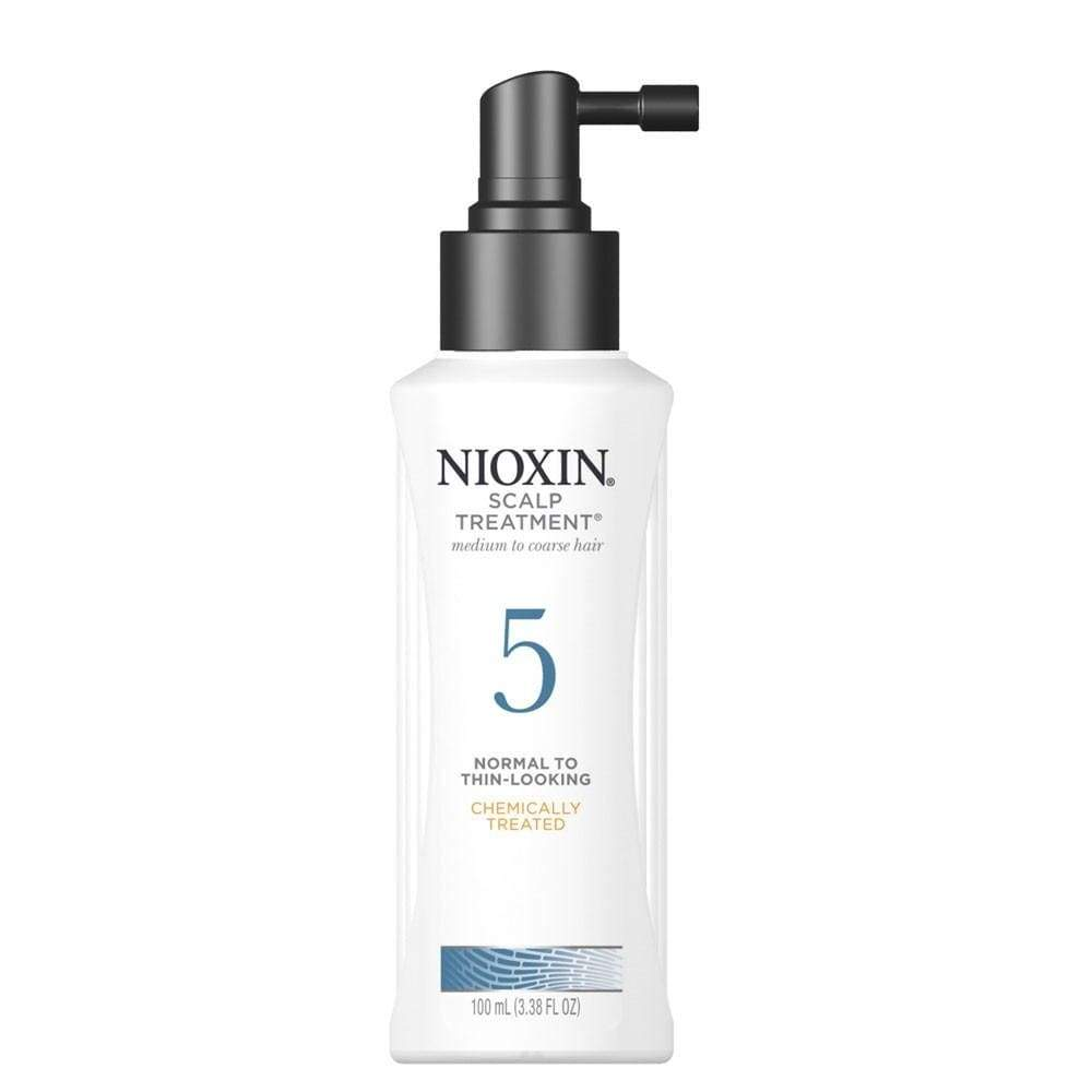 NIOXIN SYSTEM 5 Scalp & Hair Treatment