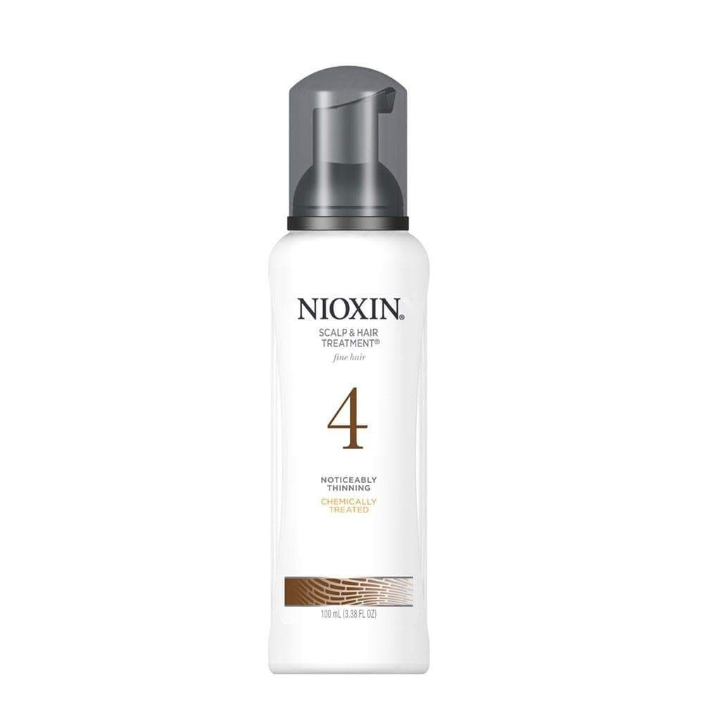 NIOXIN SYSTEM 4 Scalp & Hair Treatment