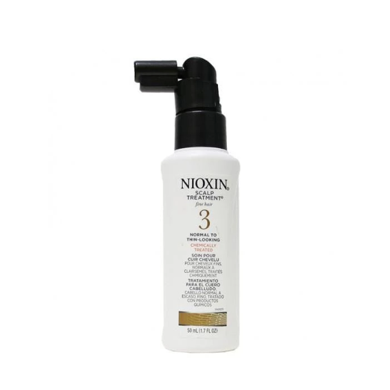 NIOXIN SYSTEM 3 Scalp & Hair Treatment