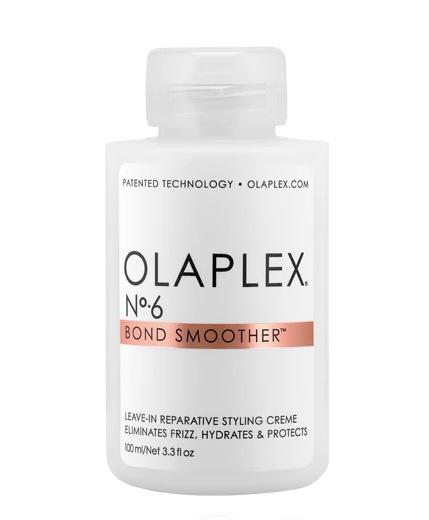 Olaplex  no6 / Best product for smoothing frizzy hair