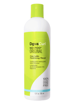 DevaCurl No-Poo Original Conditioning Curls 12oz