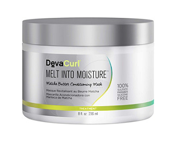 DevaCurl Melt Into Moisture Treatment Curls 8oz