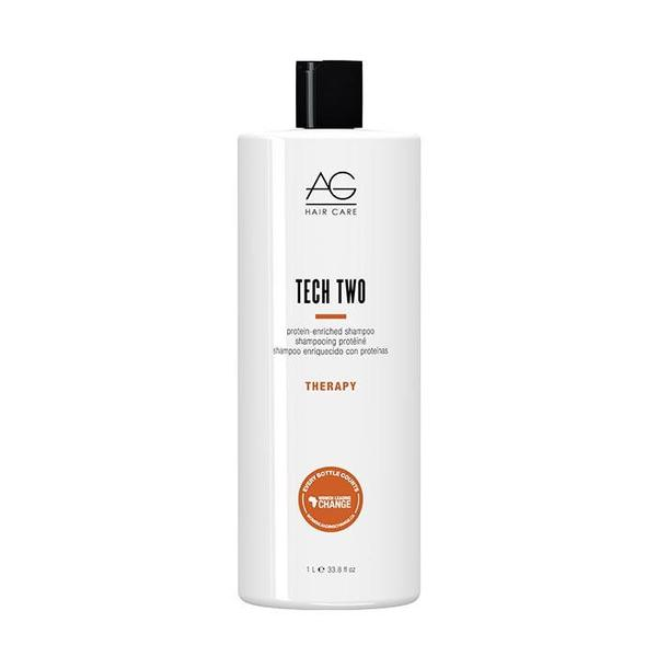 AG HAIR Therapy Tech Two Shampoo
