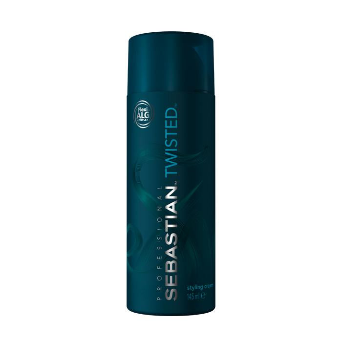 SEBASTIAN Twisted Curl Cream